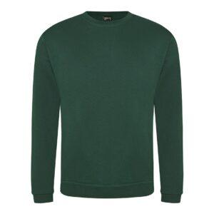 PRO RTX Pro Sweatshirt Bottle Green