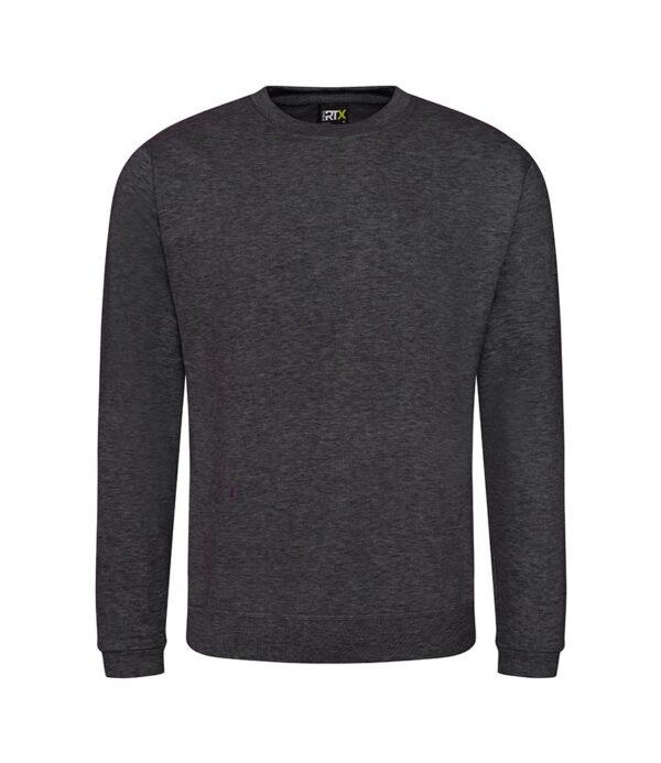 PRO RTX Pro Sweatshirt Charcoal