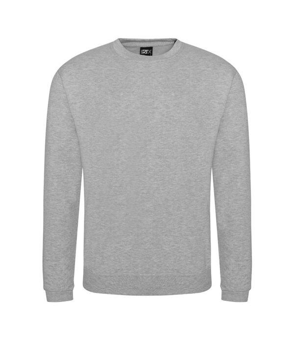 PRO RTX Pro Sweatshirt Heather Grey