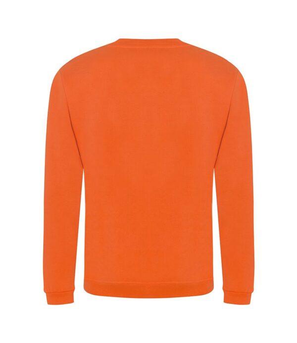 PRO RTX Pro Sweatshirt Orange