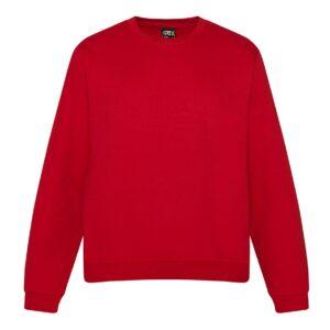 PRO RTX Pro Sweatshirt Red