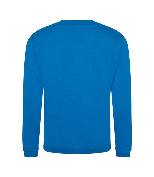 PRO RTX Pro Sweatshirt Sapphire Blue