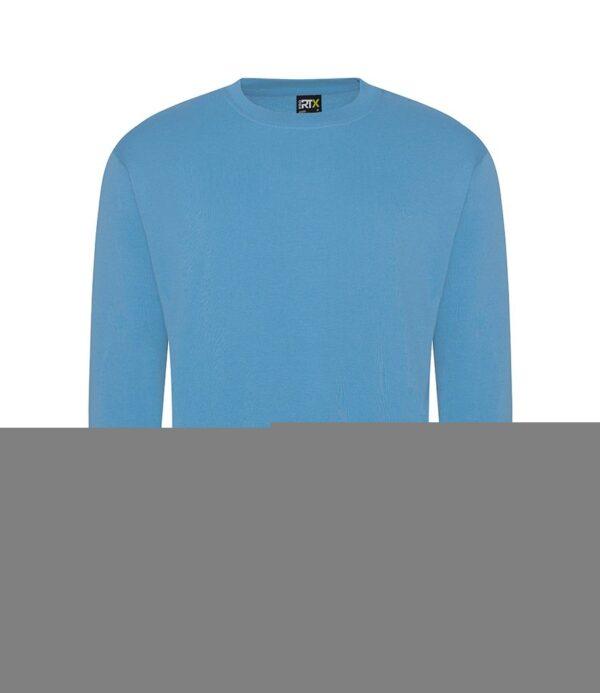 PRO RTX Pro Sweatshirt Sky Blue
