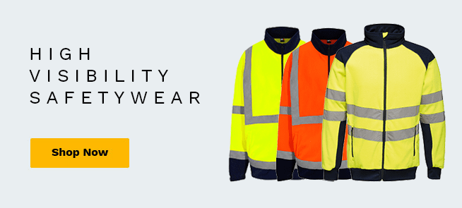 High Visibility Safetywear