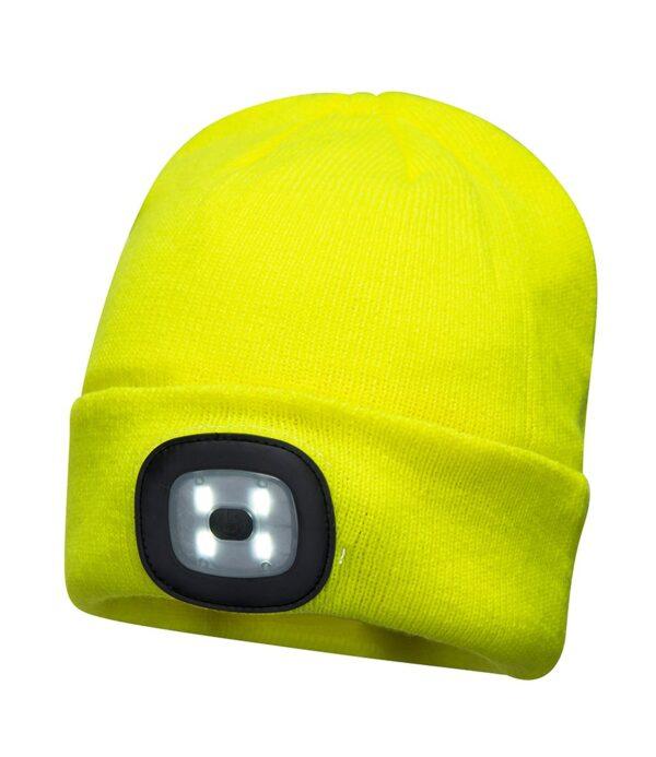 Portwest LED Head Light Beanie