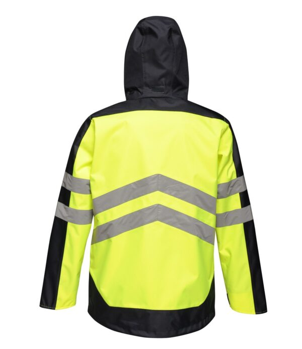 Regatta Hi-Vis Pro Contrast Insulated Jacket