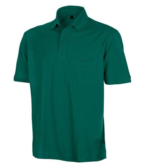 Result Work-Guard Apex Piqué Polo Shirt