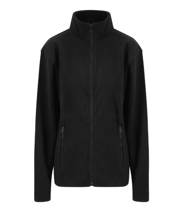 PRO RTX Pro Micro Fleece Jacket