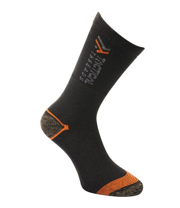 Regatta Tactical Threads 3 Pack Work Socks
