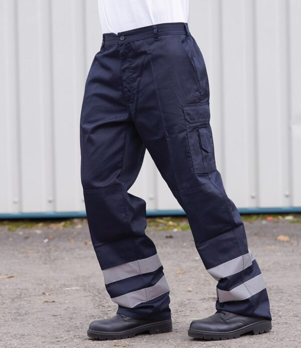 Portwest Iona™ Safety Trousers