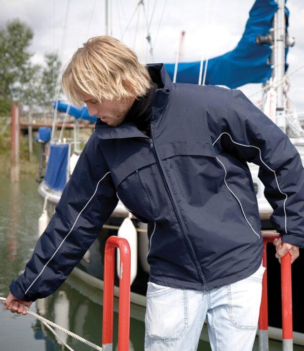 Result Waterproof Crew Jacket