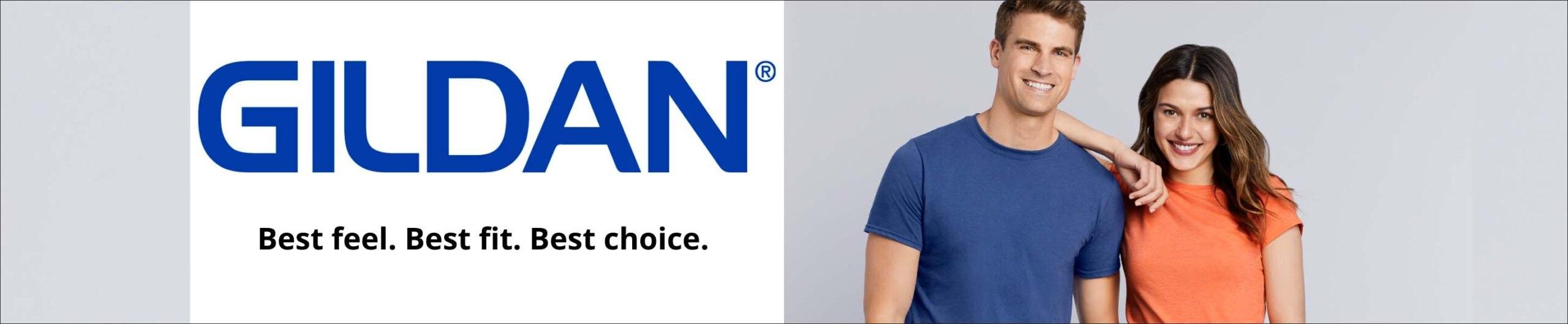 Gildan Banner