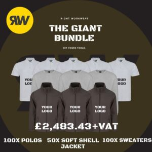 Giant Bundle
