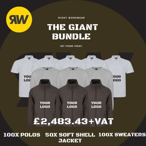 Giant Bundle