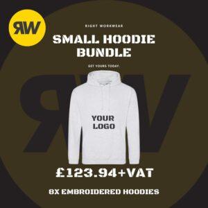 Small Hoodie Bundle