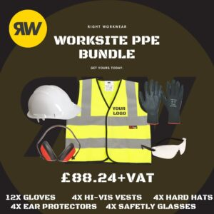 Worksite PPE Bundle