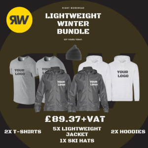 Lightweight Winter Bundle