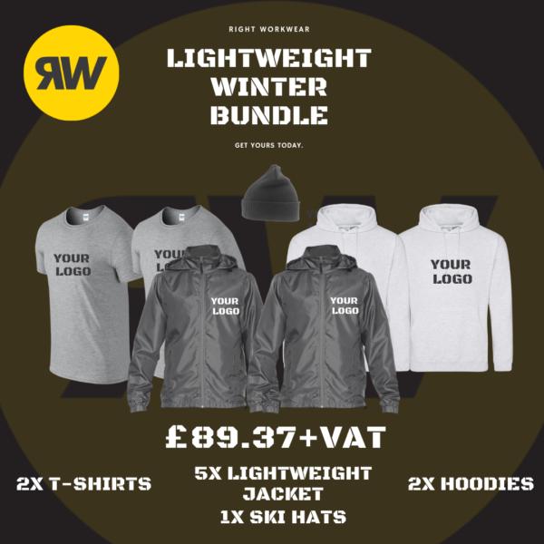 Lightweight Winter Bundle