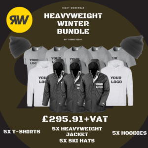 heavyweight winter bundle